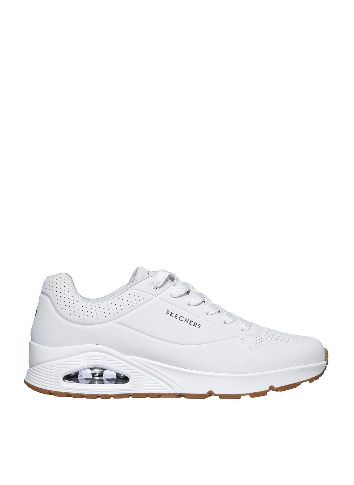 Skechers Erkek Sneakers Beyaz | Morhipo